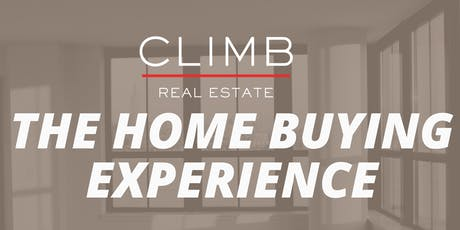 The Home Buying Experience tickets