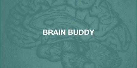 Brain Buddy tickets