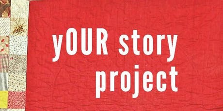 yOUR story project tickets