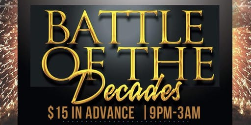 Battle of the Decades