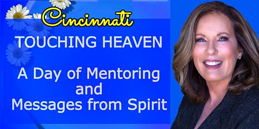 Touching Heaven | Cincinnati Rivercenter