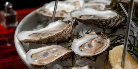 Oyster Cocktail Dinner: Avant Garde Classics tickets