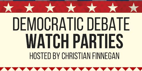 Democratic Debate Watch Party tickets