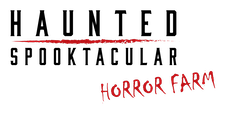 Haunted Spooktacular Grove Gardens LTD logo