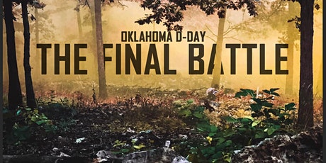 Oklahoma D-Day 2021 (FINAL BATTLE) tickets