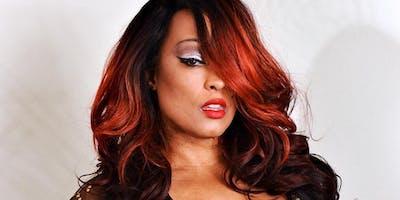 Stiletto Vixen w/ Egypt Blaque Knyle