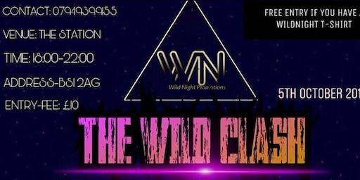 The Wildclash Returns