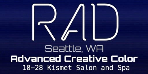RAD: Advanced Creative Color