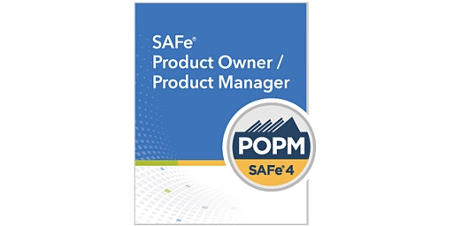 SAFe v4.6 Product Owner/Manager Training n Certification class