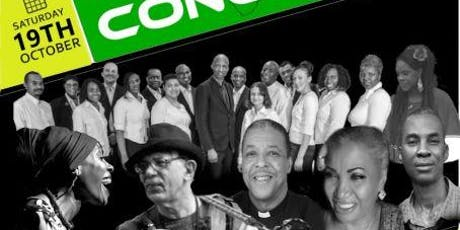 Black History Month Concert  tickets