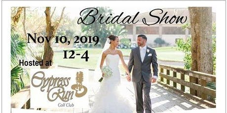 Fall Bridal Show Cypress Run Golf Club tickets