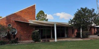 Regional Information Session (Sunshine Coast)
