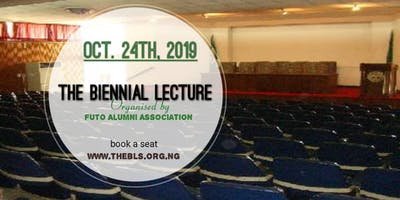 The Biennial Lecture