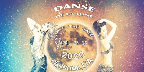 Danse De La Lune Festival tickets