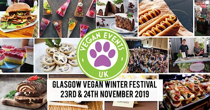 Great Yorkshire Vegan Winter Festival image