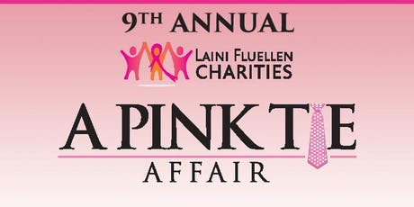 2019 LFC Pink Tie Affair tickets