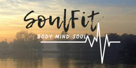 SoulFit London tickets