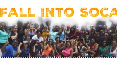 Fall Into Soca! Rooftop Fitness Event