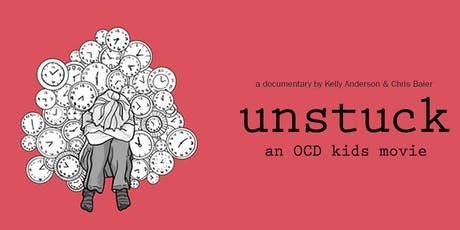 """OCD Wisconsin Presents: """"UNSTUCK: An OCD Kids Movie"""" and Ask the Experts Panel tickets"""