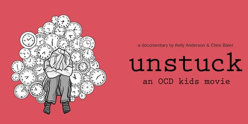 "OCD Wisconsin Presents: ""UNSTUCK: An OCD Kids Movie"" and Ask the Experts Panel"