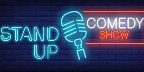 Holy Spirit Knights of Columbus Comedy Night tickets
