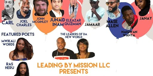 Leading by Mission LLC Showcase