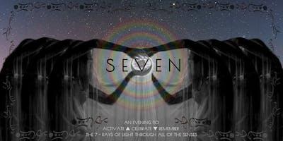 ▲ SEVEN ▽ A Fall Equinox Ceremonial Celebration