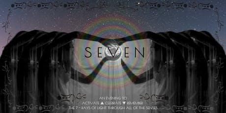 ▲ SEVEN ▽ A Fall Equinox Ceremonial Celebration tickets