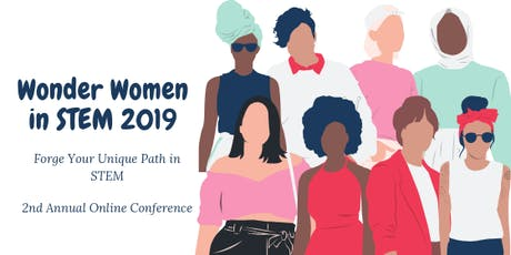Wonder Women in STEM 2019 tickets