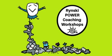 Tucson Coaching - Rynski Power Coaching Workshop: Is Money Mad at You? tickets