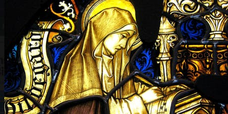 Hildegard of Bingen Introductory Lecture: Her Life and Mysticism tickets