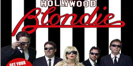 Hollywood BLONDIE, A Tribute to BLONDIE tickets
