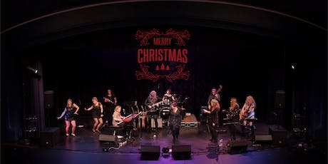 The Come Hithers White Crow Christmas Show tickets
