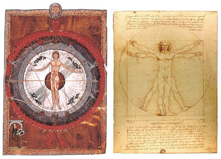 Hildegard of Bingen Introductory Lecture: Her Life and Mysticism image