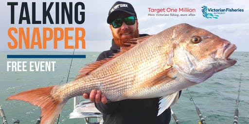 Talking Snapper 2019