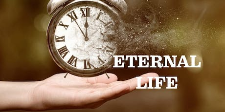 GO's Discipleship Meeting - Eternal Life (Day 1) tickets