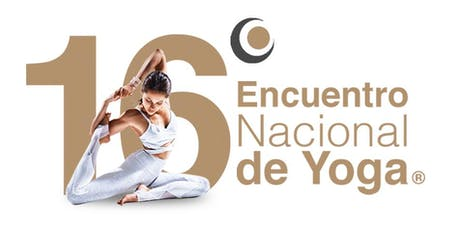 16º Encuentro Nacional de Yoga entradas