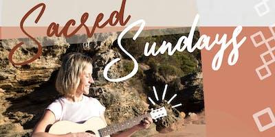 Sacred Sundays w/Lauri Phyland
