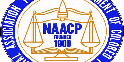 NAACP Sex Trafficking Information Forum