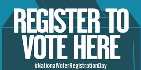 MadTree Voter Registration Happy Hour! tickets