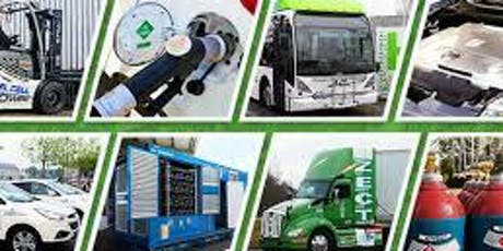 New Jersey Hydrogen/Fuel Cells Stakeholder Meeting tickets