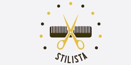 Stilista Launch party  tickets