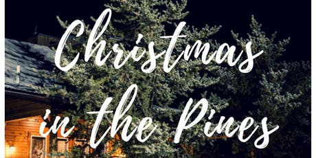 Christmas In the Pines tickets