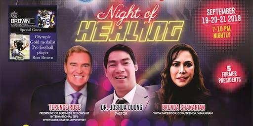 Healing Global Expo