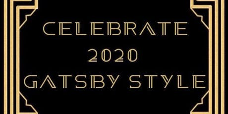 2020 Gatsby Ball- Family Session tickets