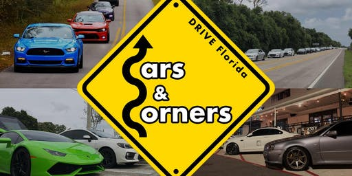 Drive Florida Presents Cars & Corners