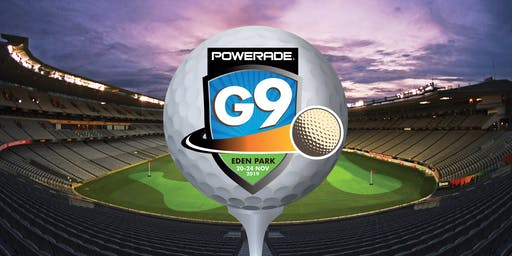 Powerade G9 - Thursday 21 November 2019