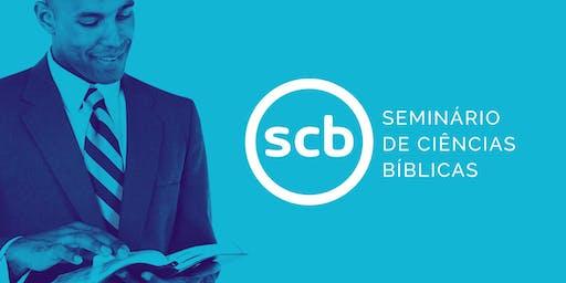 Seminário de Ciências Bíblicas, da SBB, em Nova Friburgo (RJ)