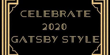 2020 Gatsby Ball- ADULTS ONLY 18+ tickets