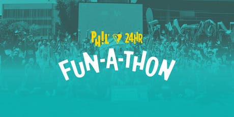 Phil' | 24 Hour Fun-A-Thon Briefing tickets